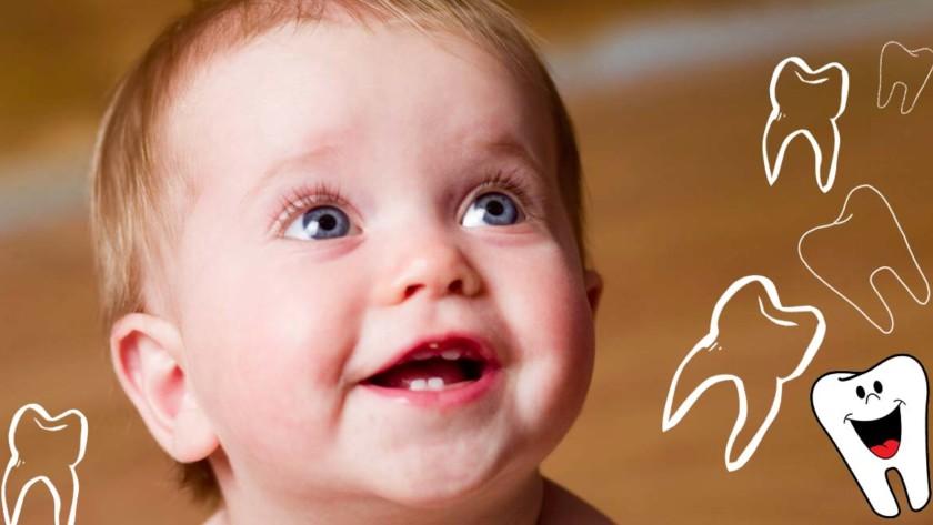 Όλα όσα πρέπει να ξέρεις για τα δοντάκια του μωρού: ερωτήσεις και απαντήσεις.
