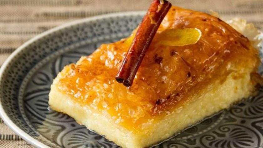 Αυτά είναι τα 10 υπέρτατα ελληνικά γλυκά που κάνουν το γύρο του κόσμου!