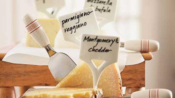 Το κάθε τυρί θέλει το μαχαίρι του! Δείτε τι χρειάζεται ένας γνήσιος τυρο..φαγάς.