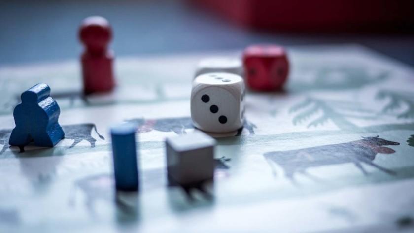 Τα επιτραπέζια παιχνίδια βοηθούν τα παιδιά να μάθουν τις μαθηματικές έννοιες