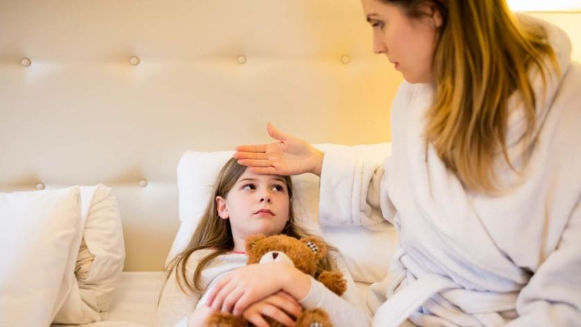 Παιδικά κρυολογήματα: 5 φυσικοί τρόποι για να απαλλαγείτε αποτελεσματικά από αυτά
