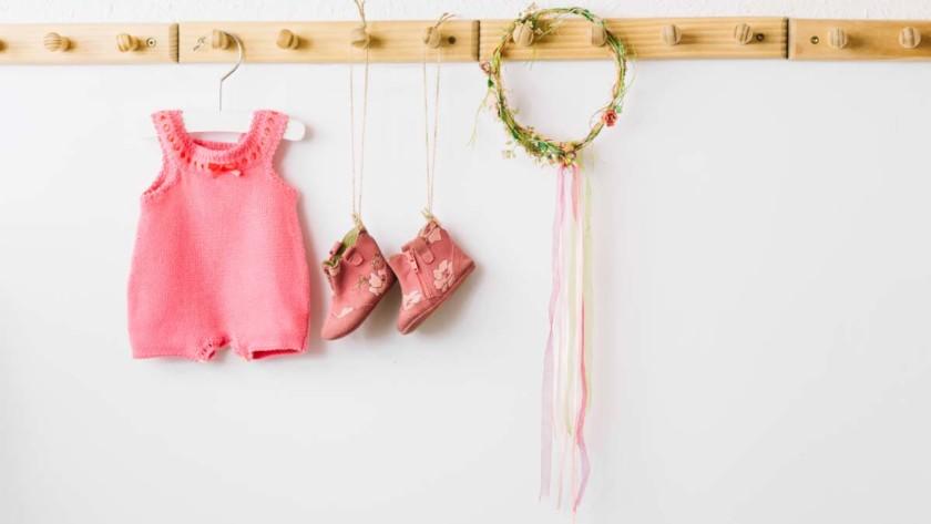 3 απλά tips για να κάνετε τη γκαρνταρόμπα του μωρού σας πιο άνετη και απαλή από ποτέ!