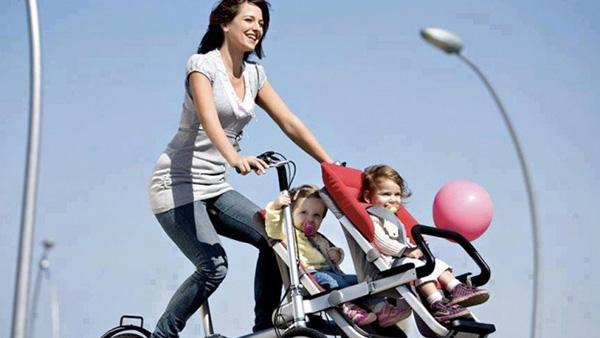 Φανταστικές εφευρέσεις για να κάνουν τη ζωή των γονιών πολύ πιο άνετη