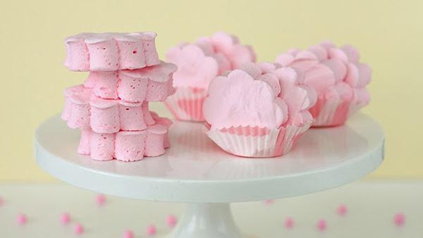 MaMas-mallows! Σπιτικά marshmallows: η βασική συνταγή