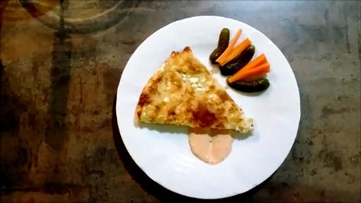 Λαχταριστή Βλάχικη πίτα με 5 βασικά υλικά! Δε μένει ούτε ψίχουλο…