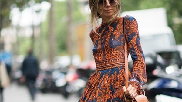 Αυτά τα φορέματα πρέπει να έχεις στη ντουλάπα σου για το φθινόπωρο!