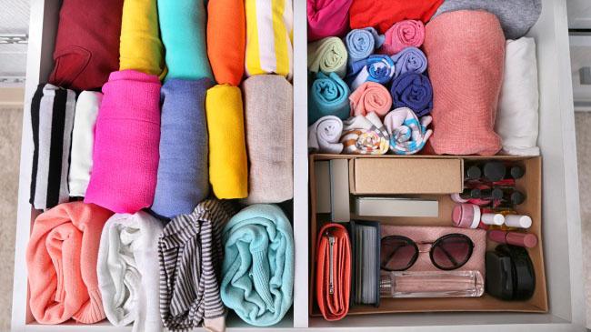 15 τρόποι που δείχνουν ότι για όλα υπάρχει μια θέση μέσα στο σπίτι!