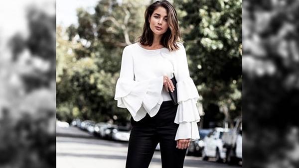 Τι να φορέσω για τη δουλειά; Τα 4 πιο Chic παντελόνια για το γραφείο
