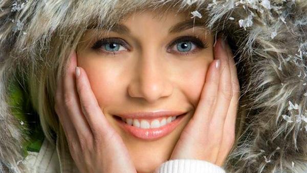 Προστάτευσε την επιδερμίδα σου από το κρύο με 3 τρόπους