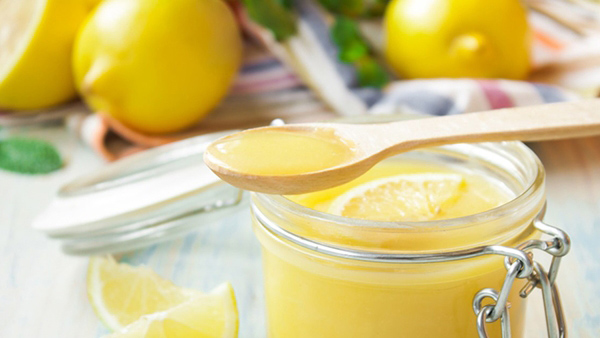 Η καλύτερη συνταγή για την πιο εύκολη lemon curd