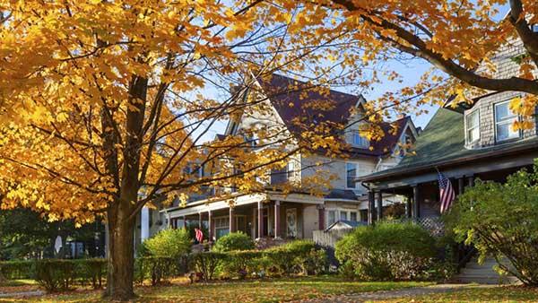 Προετοιμάστε το σπίτι σας για το φθινόπωρο με αυτούς τους πρακτικούς τρόπους