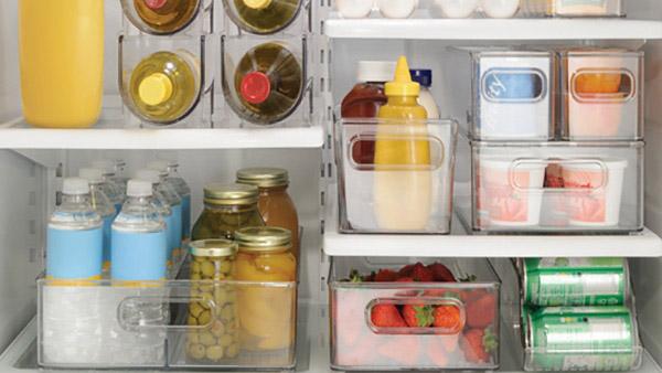 5 βήματα για να οργανώσουμε σωστά το ψυγείο μας!
