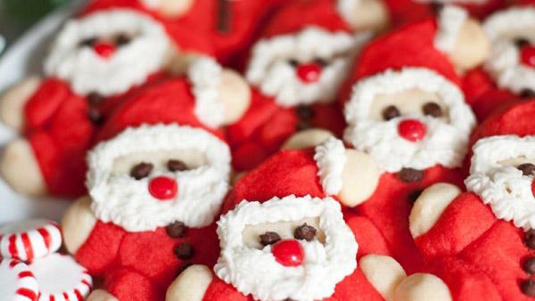 Τα πιο εύκολα και γλυκά Μπισκοτένια ΑΓΙΟ-ΒΑΣΙΛΑΚΙΑ του κόσμου!