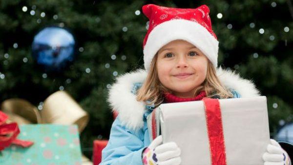Αυτά είναι τα 10 πράγματα που καλό είναι να κάνετε με τα Παιδιά σας ΠΡΙΝ τα Χριστούγεννα!