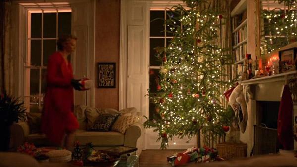 Το πιο συγκινητικό Χριστουγεννιάτικο spot με τη γυναίκα του Άη Βασίλη (video)