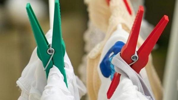 3 χρήσιμες συμβουλές για να στεγνώνουν τα ρούχα πιο εύκολα