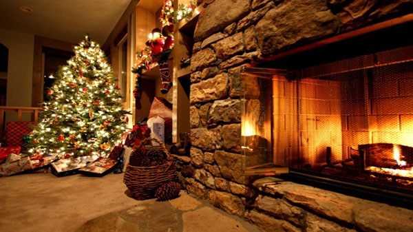 Οδηγίες της Πυροσβεστικής για Τζάκια, Θερμάστρες και ασφάλεια την περίοδο των Χριστουγέννων