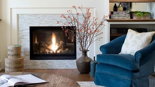 Το σπίτι σας σε μπλε διάθεση: 12 προτάσεις για έμπνευση!