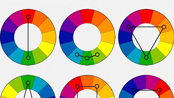 Ο απόλυτος οδηγός για να συνδυάζετε ιδανικά τα χρώματα