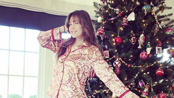Χριστουγεννιάτικα δέντρα διάσημων – Κλέβουν τις εντυπώσεις