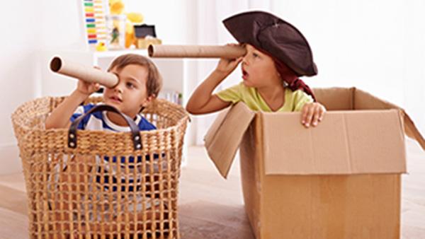 Αυτό είναι το πρώτο που πρέπει να ξέρετε για την ανατροφή των παιδιών: τα παιδιά μαθαίνουν ό,τι βιώνουν