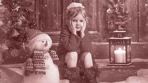 Τότε που λέγαμε εμείς τα Χριστουγεννιάτικα Κάλαντα....Θυμάσαι;