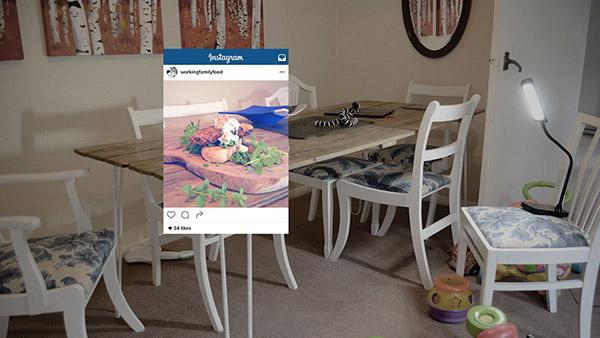 Μπλόγκερ μας αποκαλύπτει την πραγματικότητα πίσω από τις «τέλειες» φωτογραφίες στο Instagram