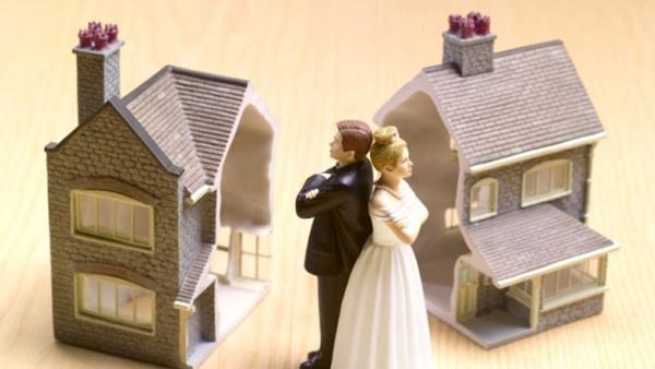 Η διεκδίκηση συζυγικής περιουσίας μετά το διαζύγιο: τι ισχύει;