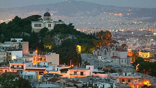 Αλήθεια, πόσοι από εσάς γνωρίζετε πώς πήραν τα ονόματά τους οι περιοχές της Αθήνας;