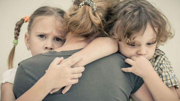 Γονείς με «συνεξάρτηση»: Όταν η αγάπη γίνεται… αρρώστια!Τι μπορείτε να κάνετε;