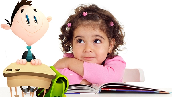 10 πολύτιμα μαθήματα για τα παιδιά μας, που δεν διδάσκονται στο σχολείο!