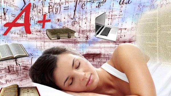 Ύπνος και μνήμη: Πώς μπορείτε να θυμάστε καλύτερα αυτά που μαθαίνετε!