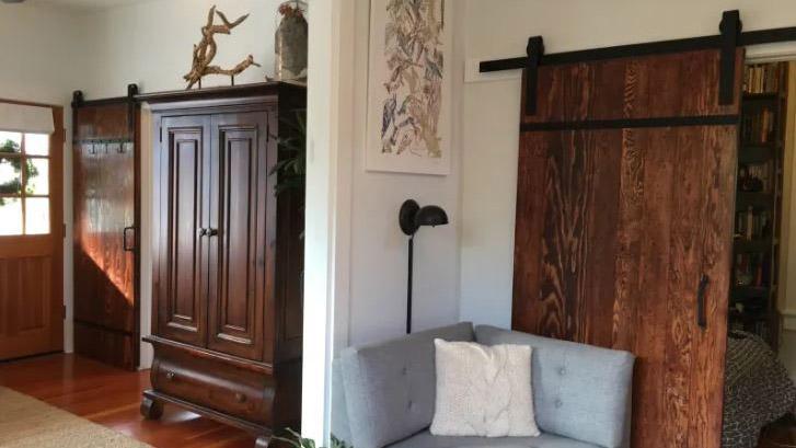 Εντυπωσιακό!Αυτό το σπίτι του 1904 ανακαινίστηκε από τους ιδιοκτήτες με DIY κατασκευές