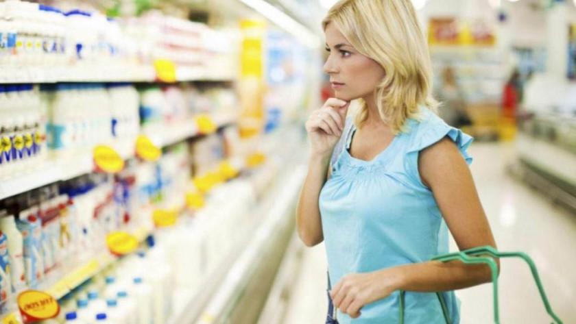 Τρεις S.O.S. συμβουλές για την κατανάλωση light προϊόντων