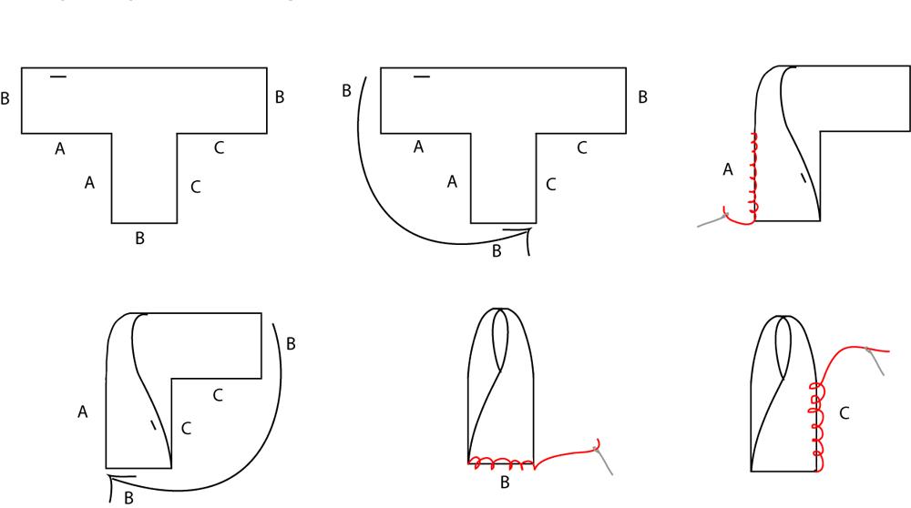 Πλέκουμε πανεύκολα αυτά τα βρεφικά μποτάκια με τα δάχτυλα (χωρίς βελόνες)